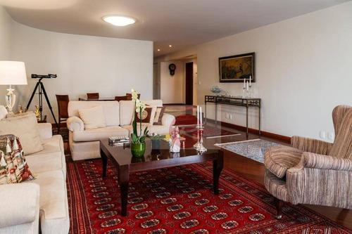 apartamento residencial à venda, jardim américa, são paulo. - ap0103