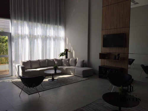 apartamento residencial à venda, jardim anália franco, são paulo. - ap0634