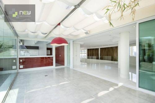 apartamento residencial à venda, jardim anália franco, são paulo. - ap0926