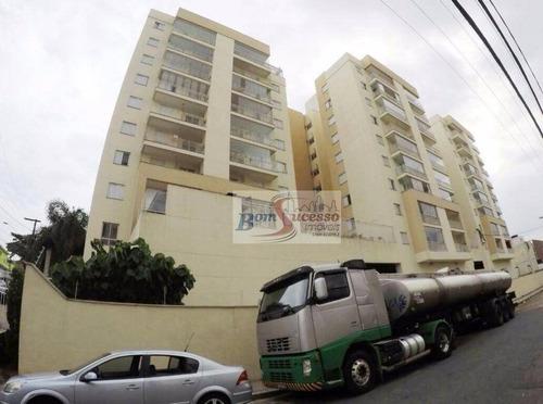 apartamento residencial à venda, jardim anália franco, são paulo. - ap1689