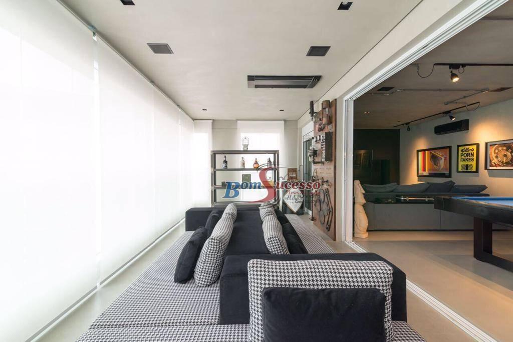 apartamento residencial à venda, jardim anália franco, são paulo. - ap1962