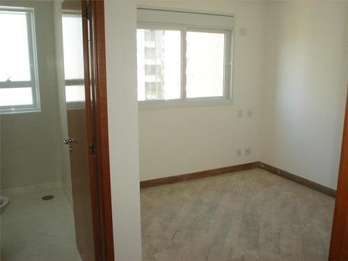 apartamento residencial à venda, jardim anália franco, são paulo. - ap1977