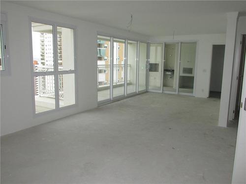 apartamento residencial à venda, jardim anália franco, são paulo. - ap2893