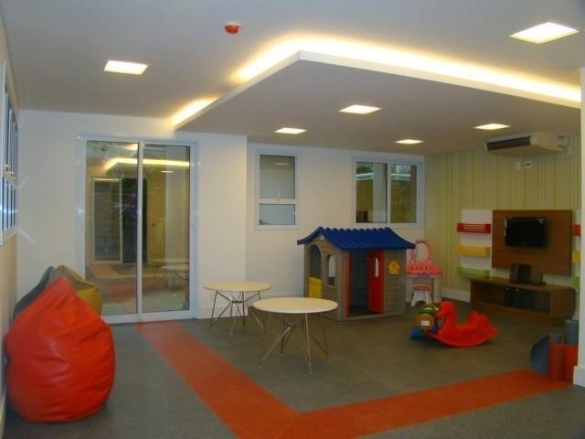 apartamento residencial à venda, jardim anália franco, são paulo. - ap3290
