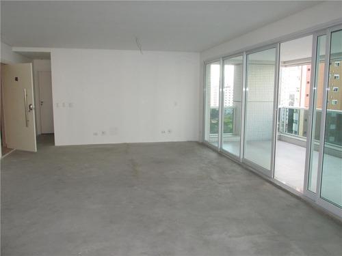 apartamento residencial à venda, jardim anália franco, são paulo. - ap3365