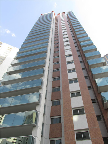 apartamento  residencial à venda, jardim anália franco, são paulo. - ap3462