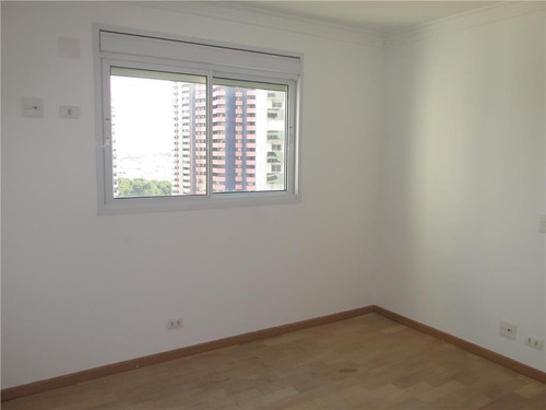 apartamento  residencial à venda, jardim anália franco, são paulo. - ap3463