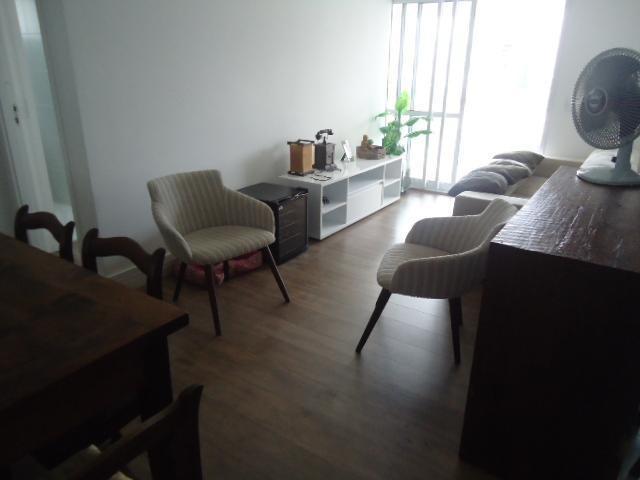 apartamento residencial à venda, jardim anália franco, são paulo. - ap3466