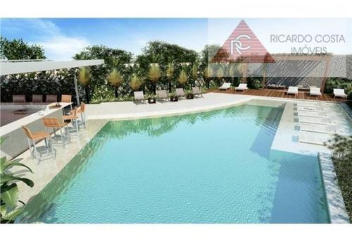 apartamento residencial à venda, jardim anália franco, são paulo. - ap3502