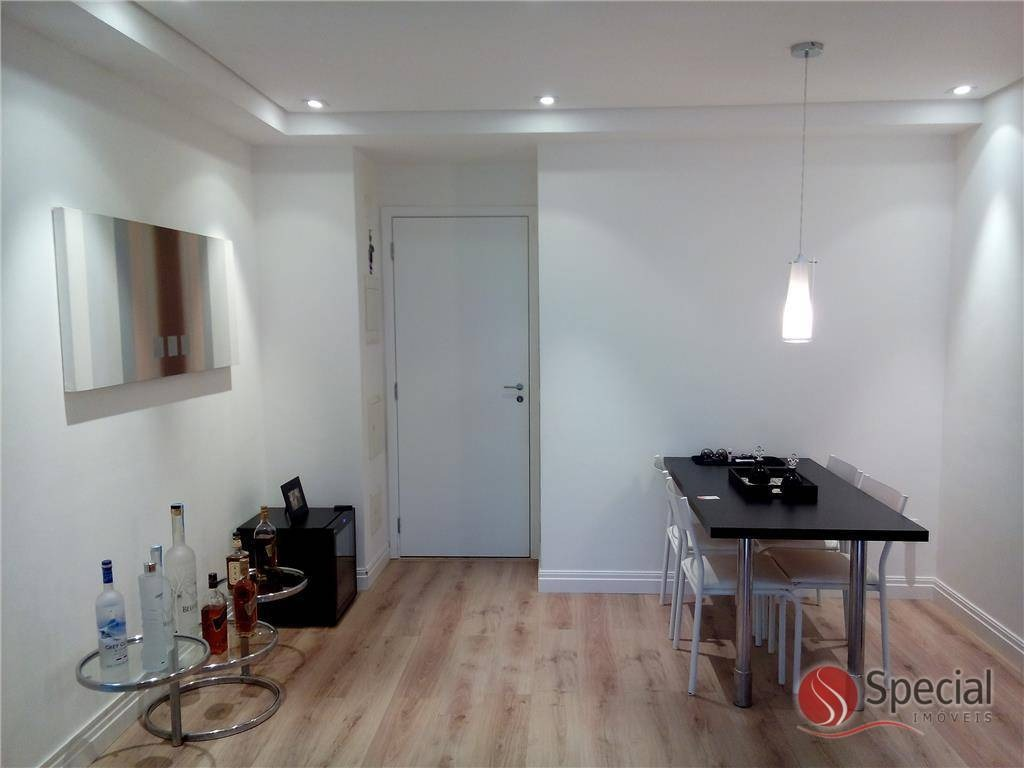 apartamento residencial à venda, jardim anália franco, são paulo. - ap4085
