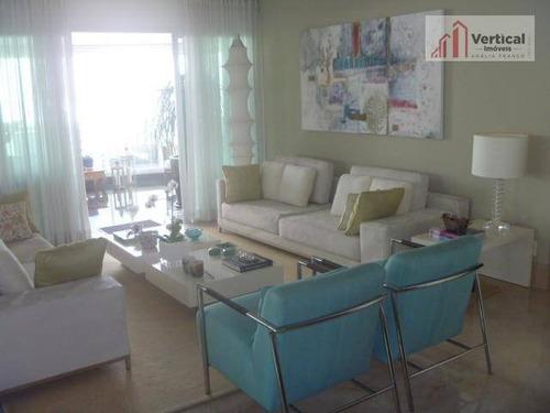 apartamento residencial à venda, jardim anália franco, são paulo - ap4921. - ap4921
