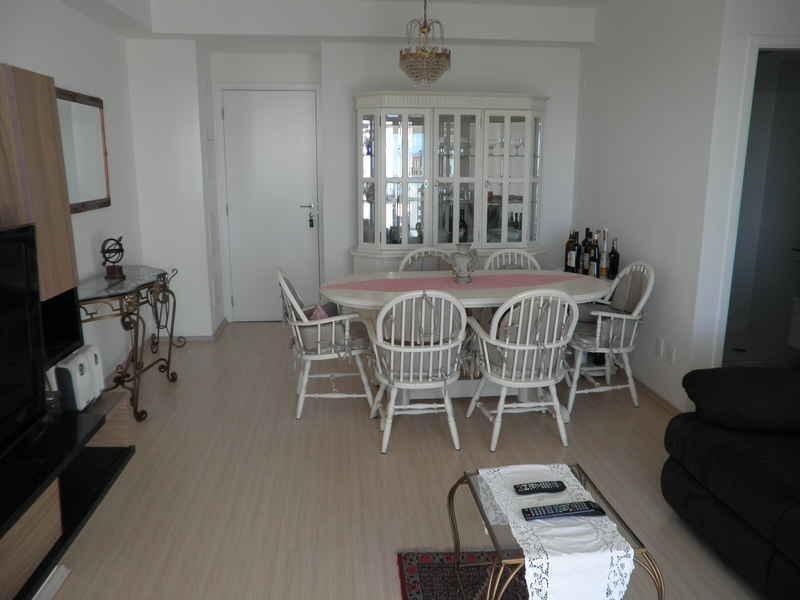 apartamento residencial à venda, jardim anália franco, são paulo. - ap5120