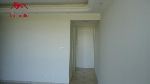 apartamento residencial à venda, jardim anton von zuben, campinas. - ap0003