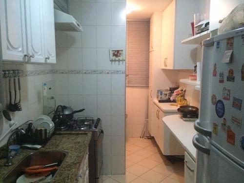 apartamento residencial à venda, jardim anton von zuben, campinas. - ap0722