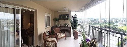 apartamento residencial à venda, jardim aquarius, são josé dos campos. - ap0020