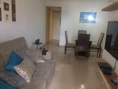 apartamento residencial à venda, jardim aquarius, são josé dos campos. - ap0062