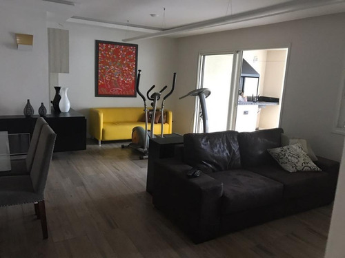 apartamento residencial à venda, jardim aquarius, são josé dos campos. - ap0066