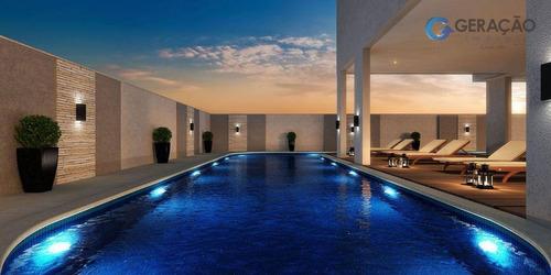 apartamento residencial à venda, jardim aquarius, são josé dos campos - ap10471. - ap10471