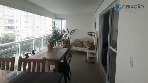 apartamento residencial à venda, jardim aquarius, são josé dos campos. - ap10928
