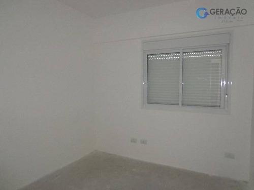apartamento residencial à venda, jardim aquarius, são josé dos campos. - ap11055