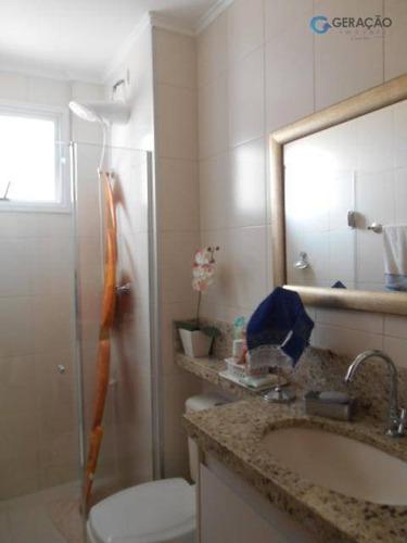 apartamento residencial à venda, jardim aquarius, são josé dos campos - ap3909. - ap3909