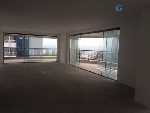 apartamento residencial à venda, jardim aquarius, são josé dos campos - ap5549. - ap5549