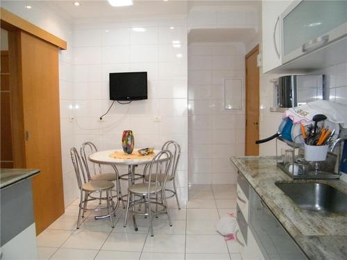 apartamento residencial à venda, jardim aquarius, são josé dos campos - ap6368. - ap6368