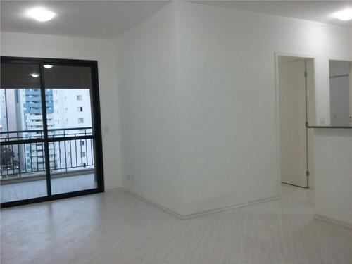 apartamento  residencial à venda, jardim aquárius, são josé dos campos. - ap7350