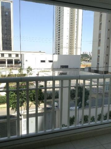 apartamento residencial à venda, jardim aquarius, são josé dos campos - ap7778. - ap7778
