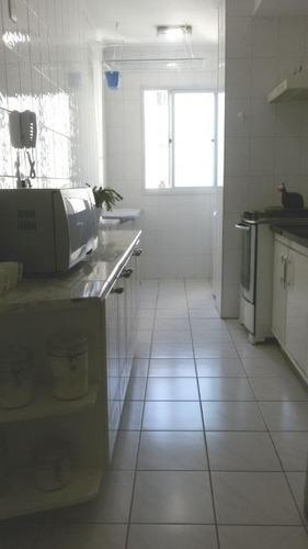 apartamento residencial à venda, jardim aquarius, são josé dos campos - ap8091. - ap8091