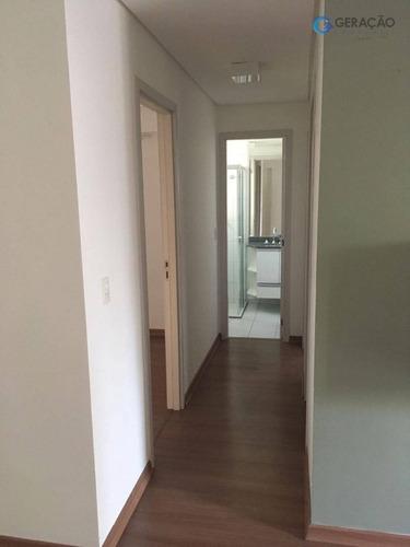 apartamento residencial à venda, jardim aquárius, são josé dos campos - ap8413. - ap8413