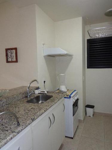 apartamento residencial à venda, jardim aquarius, são josé dos campos - ap8820. - ap8820