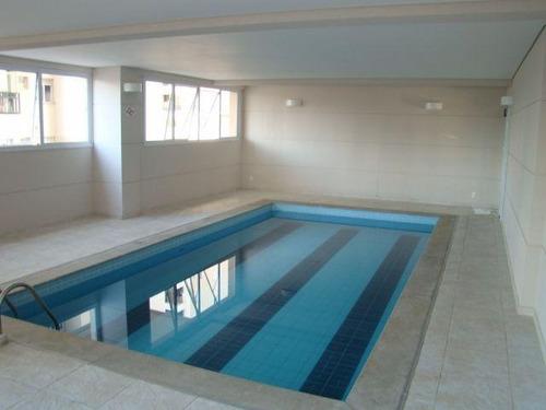 apartamento residencial à venda, jardim aquarius, são josé dos campos - ap9256. - ap9256