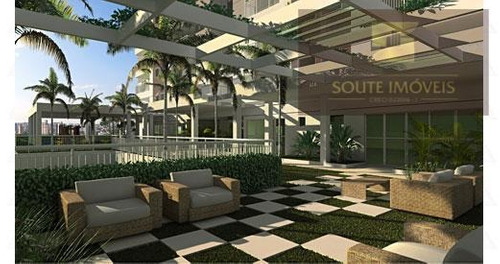 apartamento residencial à venda, jardim ataliba leonel, são paulo. - codigo: ap2248 - ap2248