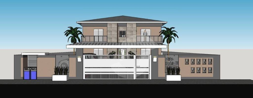 apartamento residencial à venda, jardim atlântico oeste (itaipuaçu), maricá. - ap2952