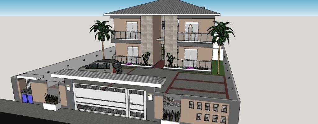 apartamento residencial à venda, jardim atlântico oeste (itaipuaçu), maricá. - ap2953