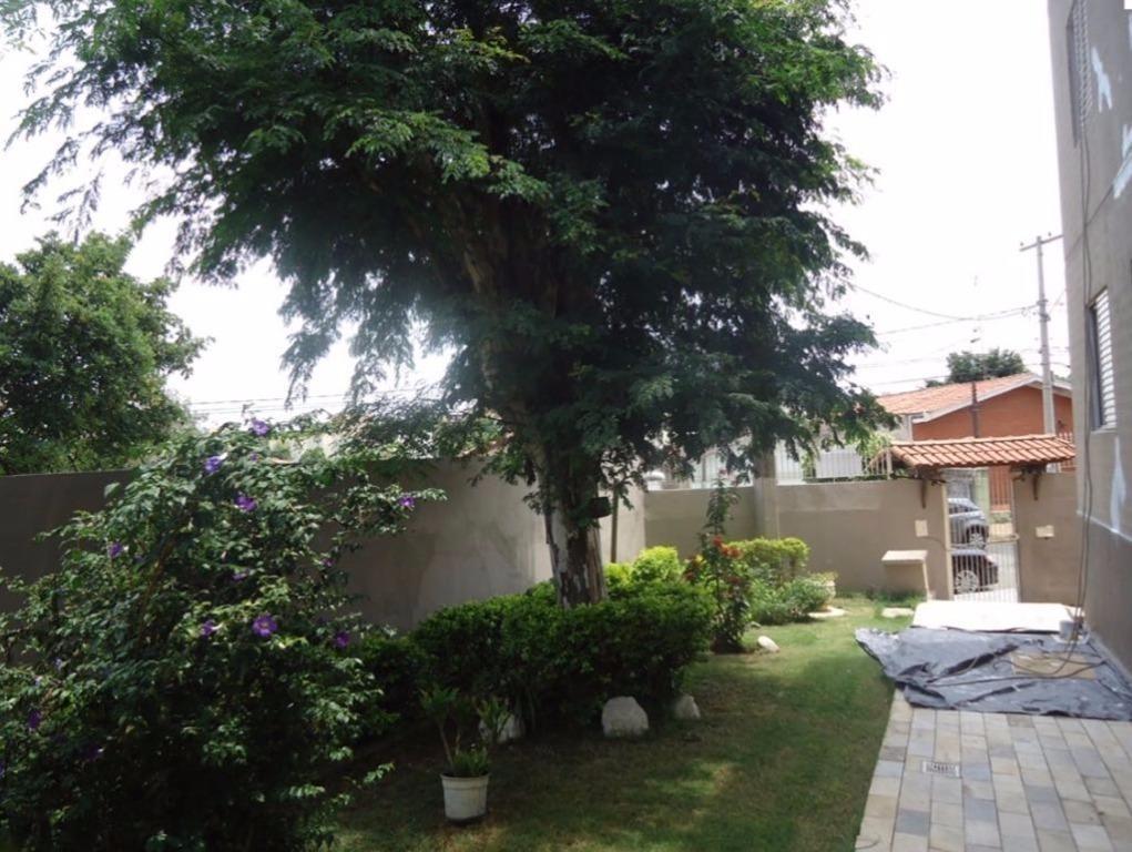 apartamento residencial à venda, jardim aurélia, campinas. - ap0264