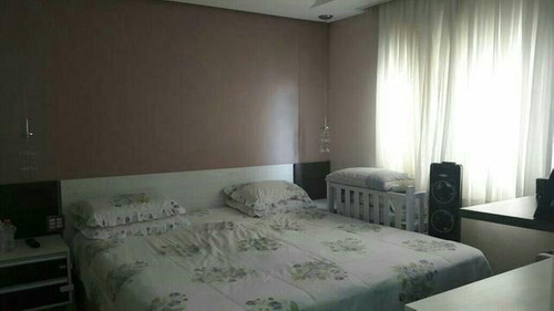 apartamento residencial à venda, jardim avelino, são paulo. - ap1364