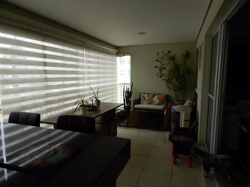 apartamento residencial à venda, jardim avelino, são paulo. - ap1518