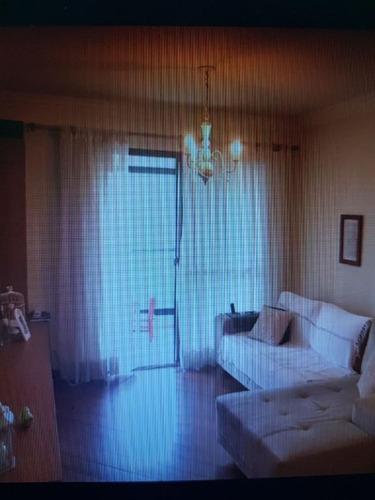 apartamento residencial à venda, jardim avelino, são paulo. - ap1613