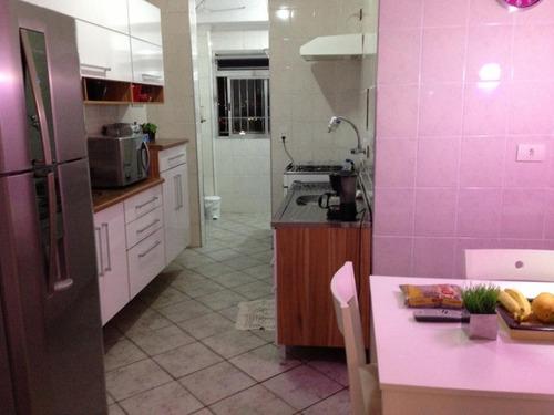 apartamento residencial ¿ venda, jardim barbosa, guarulhos -