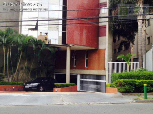 apartamento residencial à venda, jardim bela vista, santo andré - ap1674. - ap1674