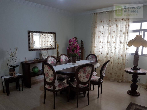 apartamento residencial à venda, jardim bela vista, santo andré. - codigo: ap2934 - ap2934
