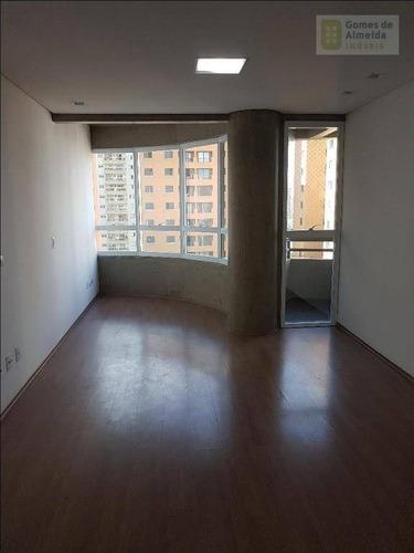 apartamento residencial à venda, jardim bela vista, santo andré. - codigo: ap2935 - ap2935
