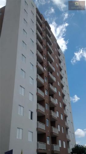 apartamento residencial à venda, jardim belém, são paulo - ap2666. - ap2666