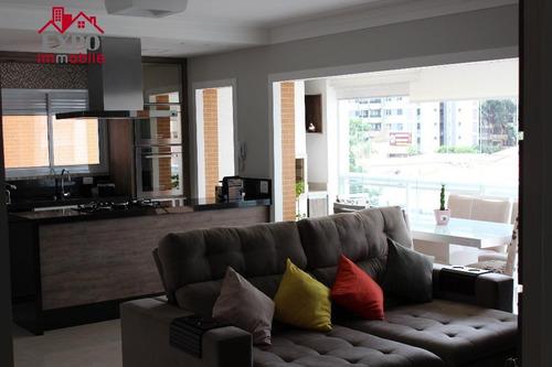 apartamento residencial à venda, jardim belo horizonte, campinas. - ap0364