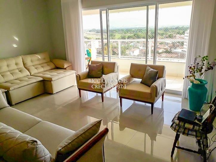 apartamento residencial à venda, jardim boa vista, pindamonhangaba - . - ap1306