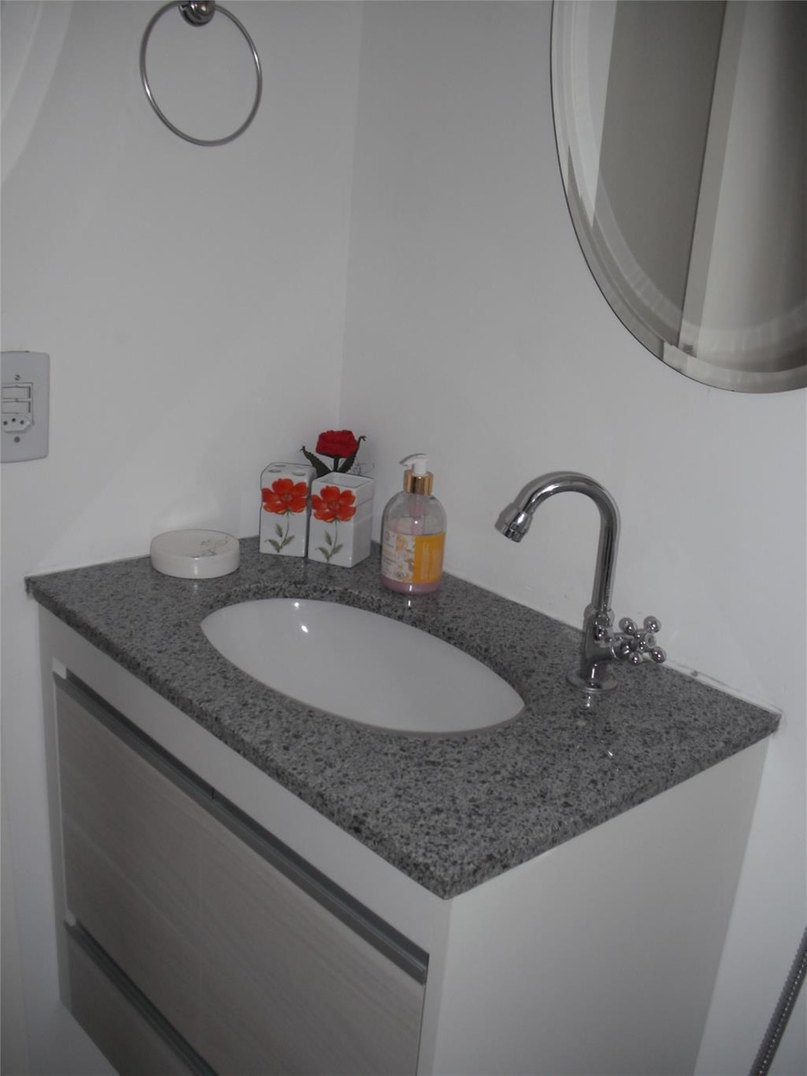 apartamento  residencial à venda, jardim bosque das vivendas, são josé do rio preto. - ap2120
