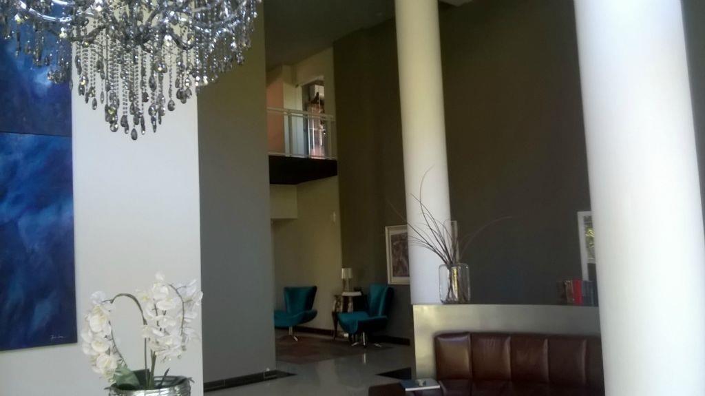 apartamento  residencial à venda, jardim bosque das vivendas, são josé do rio preto. - ap2408