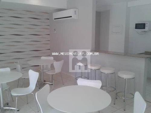 apartamento residencial à venda, jardim botânico, ribeirão preto - ap0019. - ap0019